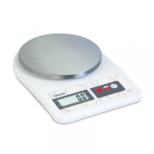 balanza de precisión para un pesaje básico