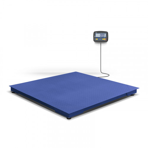 trade approved floor scale